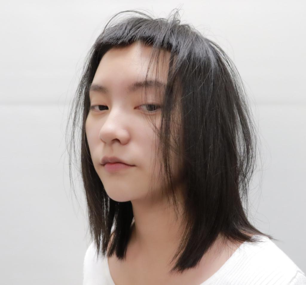 信義區剪髮